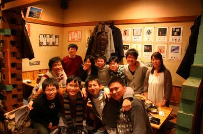 farewell party(2011.02.19)